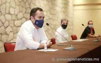 El presidente es y será siempre bienvenido: Herrera Tello sobre visita de AMLO - Primera Plana Noticias
