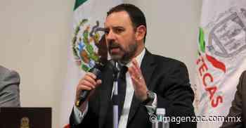 El Runrún: Tello y gobernadores priístas, en el recuento de daños - Imagen de Zacatecas, el periódico de los zacatecanos