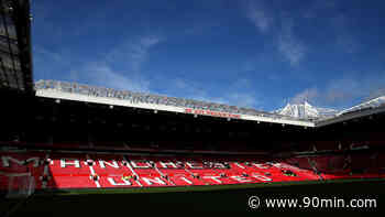 Charity to Feature on Man Utd Advertising Boards for Old Trafford Return - 90min