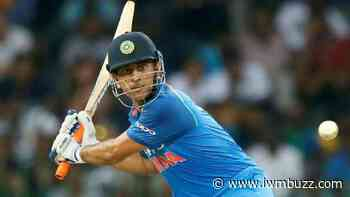 Mahendra Singh Dhoni and His Best Knocks - IWMBuzz