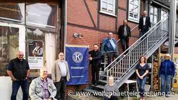 In Cremlingen hat sich ein Kiwanis-Club gegründet - Wolfenbütteler Zeitung