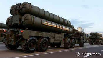 India Bentrok dengan China, Rusia Percepat Pengiriman S-400 ke New Delhi - NKRIKU