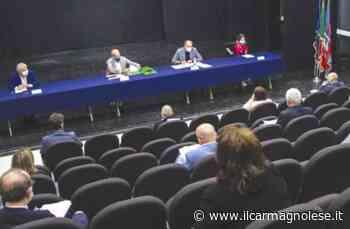 Il Consiglio comunale di Racconigi si riunisce all'ex SOMS - Il carmagnolese