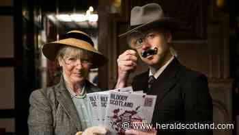 Scotland's international crime writing festival announces nominees - HeraldScotland