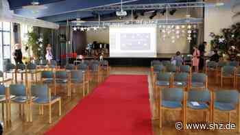 Abitur in Altenholz: 2020 – Ein Abitur der unvergesslichen Art am Gymnasium Altenholz | shz.de - shz.de
