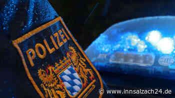Waldkraiburg: BMW Fahrer wurde kontrolliert - Umbauten an Fahrzeug festgestellt - innsalzach24.de