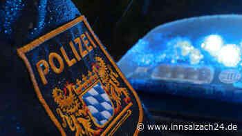 Kraiburg a. Inn: Motorrad- und Laserkontrolle in Kraiburg a. Inn Polizei Waldkraiburg - innsalzach24.de
