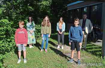 Nach wochenlangem Homeschooling: Mainburger Gymnasiasten: Prüfungen fehlen - Hallertauer Zeitung
