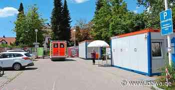 Mainburg: Weitere Lockerungen an der Ilmtalklinik Mainburg - Hallertauer Zeitung