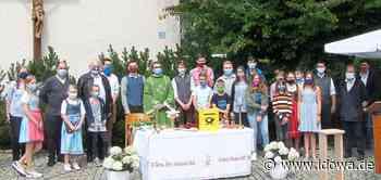 Mainburg: Pater Pauls ausgedehnte Abschiedstour - Stadt Mainburg - Hallertauer Zeitung