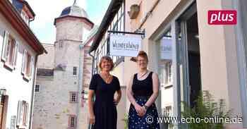 Unternehmensgründung in Heppenheim in der Corona-Krise - Echo-online