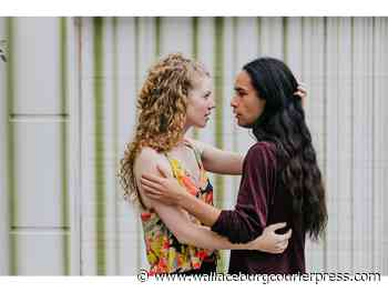 Pandemic shakes up classic Romeo & Juliet - Wallaceburg Courier Press