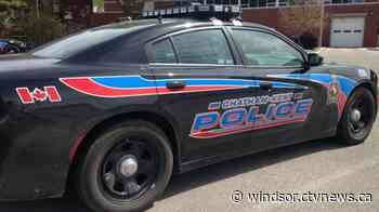 Wallaceburg man charged with stealing truck from business - CTV News Windsor