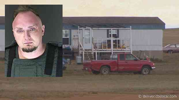 El Paso County Boy Fighting For His Life After Being Shot By Father