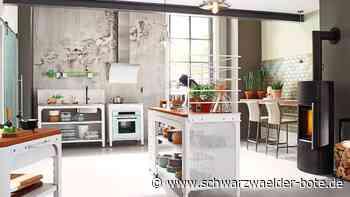 Moderne Küche: Passend zu jedem Lifestyle - Schwarzwälder Bote