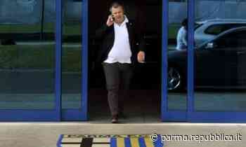 Crac Parma Fc: il Pm chiede sei anni di carcere per l'ex presidente Ghirardi - La Repubblica