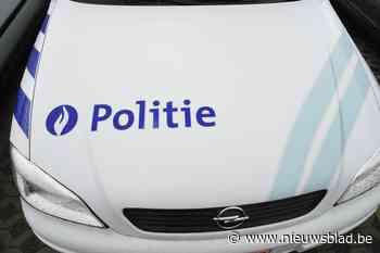Politie legt illegale fuif stil in Machelen (Machelen) - Het Nieuwsblad