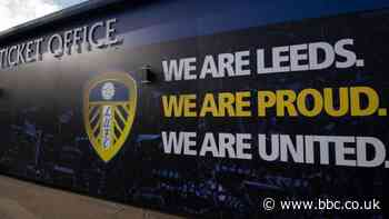 Leeds United: Osama Bin Laden image removed from Elland Road seat