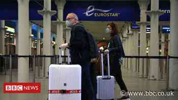 Jet2 and Eurostar cut summer flights and trains