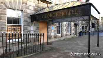 George Hotel: Birthplace of rugby league set to become sport's national museum