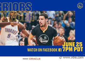 Warriors Archive: Curry Splashes His Way into Record Books
