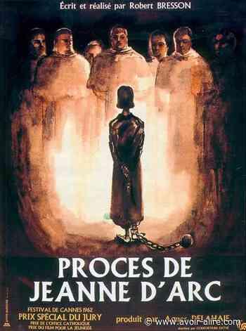 Procès de Jeanne d'Arc - Robert Bresson - critique - aVoir-aLire