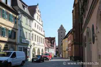 Volkach: Nur Anlieger dürfen am Wochenende durch die Altstadt fahren - inFranken.de