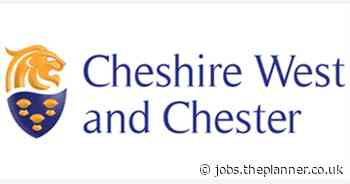 Head of Planning job with Cheshire West and Chester Council | 28232 - The Planner