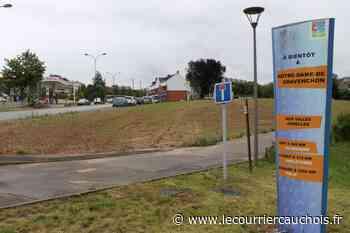Notre-Dame-de-Gravenchon. Des propositions pour l'entrée de ville fin 2020 - Le Courrier Cauchois
