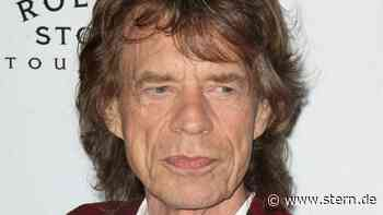 Mick Jagger: Rolling-Stones-Star würdigt Steve Bing - STERN.de