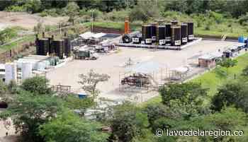 Convocatoria laboral para trabajadores en campo petrolero de Tesalia - Noticias