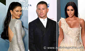 8 weird celebrity food habits: Catherine Zeta-Jones, Kim Kardashian and more - HELLO!