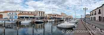 Location de bateau à Marseillan : comment faire et où ? - Toolito