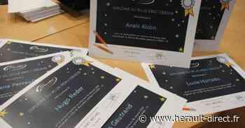 Marseillan - Les Lauréats du concours de dessins pendant le covid sont invités à venir chercher leurs récompenses - Hérault-Direct