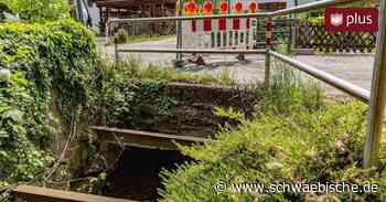 Lindau muss in den kommenden Jahren einige marode Brücken sanieren - Schwäbische