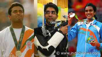International Olympic Day: A revisit to India's history at the Olympic Games - India TV News