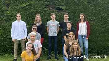 Saint-Orens-de-Gameville. Maths : des lycéens de P.-P.-Riquet en finale internationale - ladepeche.fr