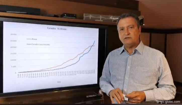 Com crescimento de 74% na taxa de contaminados, Juazeiro vai ter toque de recolher ampliado pela terceira vez - G1