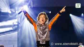 103 Verfahren in Freikarten-Affäre um Rolling-Stones-Konzert - Hamburger Abendblatt