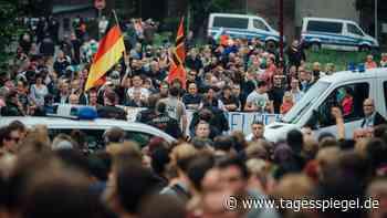 Bautzen, Freital, Radebeul: Rechte Hegemonie in der sächsischen Provinz - Tagesspiegel