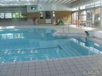 Evron : 75 nageurs maximum autorisés au Jardin aquatique - actu.fr