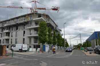 Val-d'Oise. Le maire de Franconville veut ralentir le rythme des constructions - actu.fr