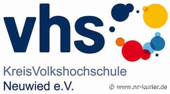 Erstes Sommerprogramm der Kreis-Volkshochschule Neuwied - NR-Kurier - Internetzeitung für den Kreis Neuwied