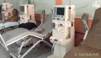 Servicios Nefrológicos de Acarigua cuentan con solo cuatro máquinas de hemodiálisis operativas - El Pitazo