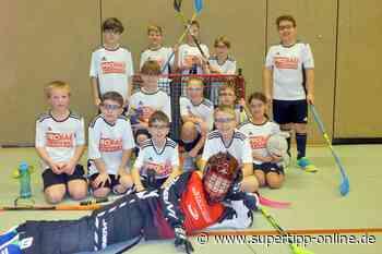 Heljens-Haie holen NRW-Meistertitel im Floorball - Heiligenhaus - Supertipp Online
