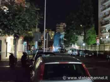 Gragnano - Via Castellammare al buio, cittadini esasperati - StabiaChannel.it