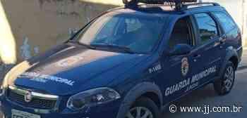 GMs do Bairro Seguro prendem ladrão investigado pela Polícia de Itatiba - Jornal de Jundiaí