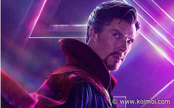 Doctor Strange In The Multiverse Of Madness: Benedict Cumberbatch Fans, Here's An Update That Will Leave You A Bit Worried! - Koimoi
