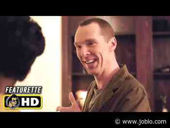 AVENGERS: ENDGAME (2019) Escape Room [HD] Benedict Cumberbatch - JoBlo.com