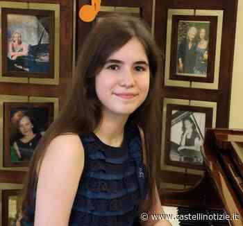 Ciampino, un successo dietro l'altro per la giovane pianista Maria Rita Soggia - Castelli Notizie